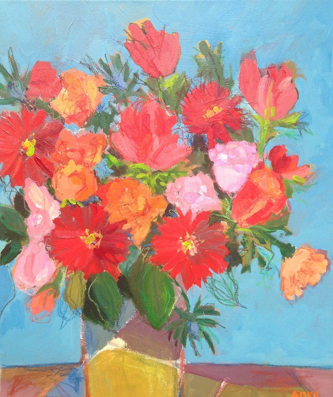 dancing-flowers